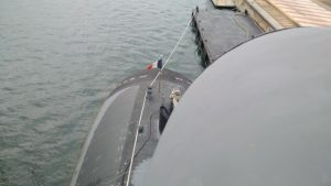 naval groupe lorient