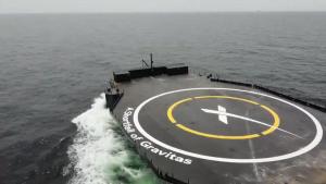 barge autonome